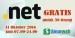 Gratis Domain .NET Untuk 50 Orang Tercepat