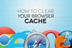 Hapus Cache di Browser dan Flus DNS